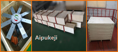 Shanghai Aipu Ventilation Equipment Co., Ltd.